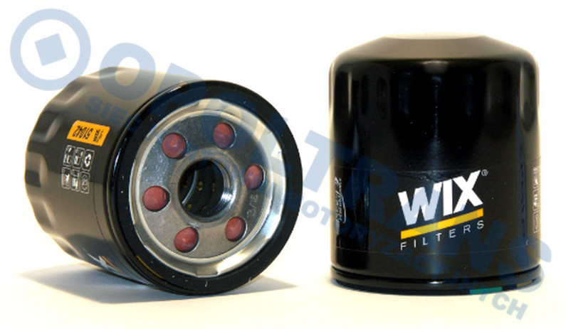 Filtr  ol.Chevrolet  5.3l    WIX
