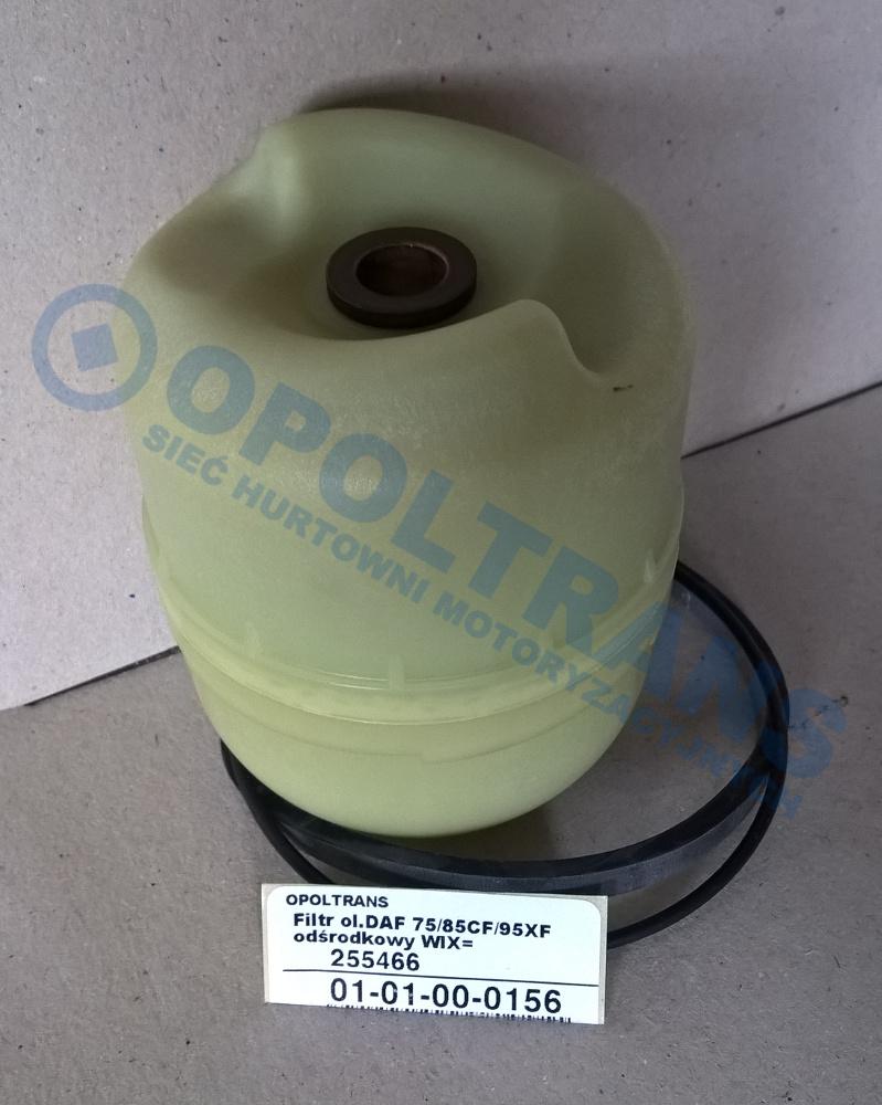 Filtr  ol.DAF  75/85CF75/85,95XF95  odśrodkowy  WIX
