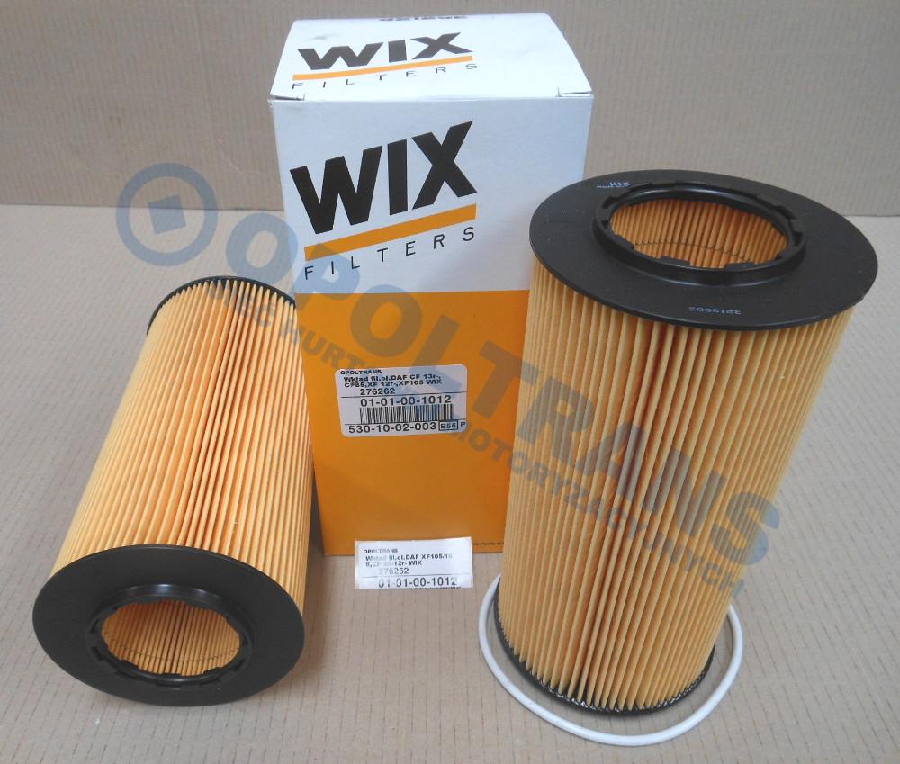 Wkład  fil.ol.DAF  XF105/106,CF  05-12r-  WIX
