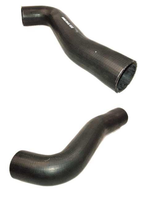 Łącznik  gum.Fi65xFi60x580  chłod.MB  1733-2544