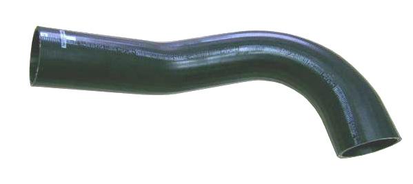 Łącznik  gum.Fi60  chłod.wody  DAF  XF95  dolny
