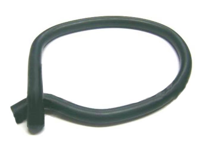 Łącznik  gum.Fi22  chłod.MAN  TGA-S-X