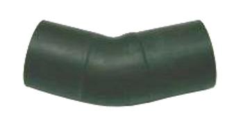 Łącznik  gum.Fi38x135  chłod.MB  Travego  O580