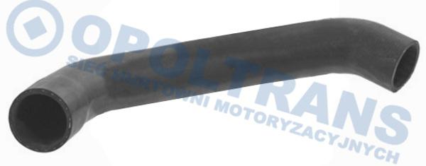Łącznik  gum.Fi49xFi54  chłod.RVI  Kerax  00-06r