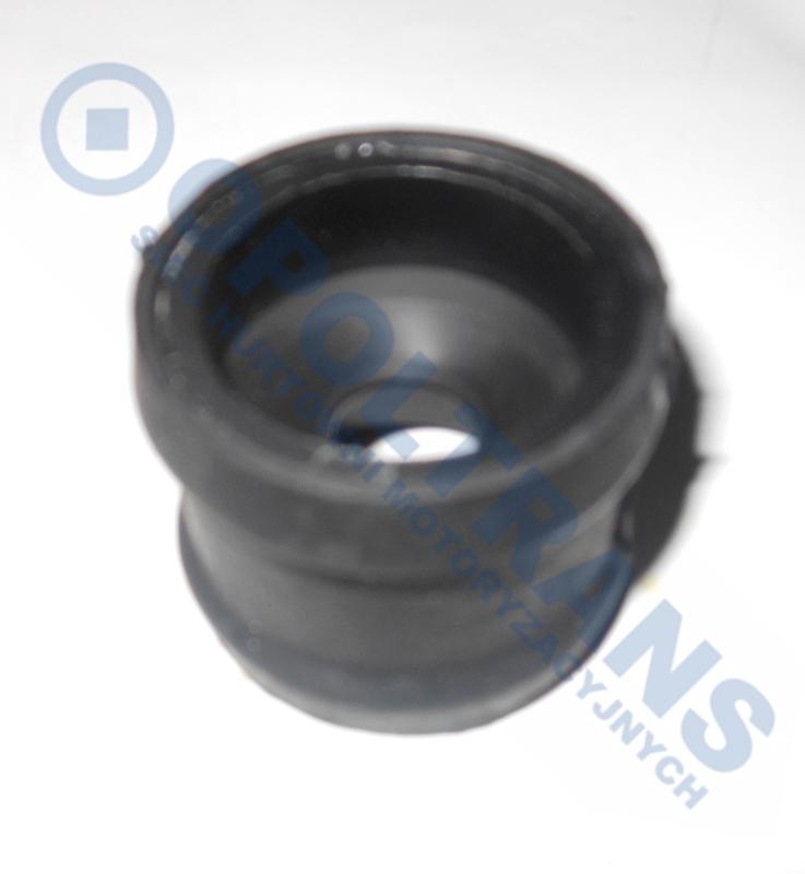 Łącznik  gum.obud.fil.ol.MAN  TGA  D2066/2676