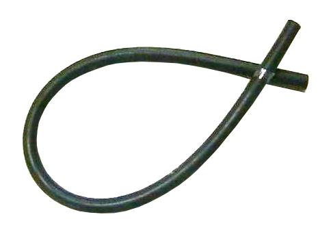Łącznik  gum.Fi16/21x850  chłod.MB  Travego
