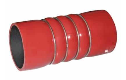 Łącznik  gum.Fi80x190  interc.RVI  Pre,Kerax  DXI  11