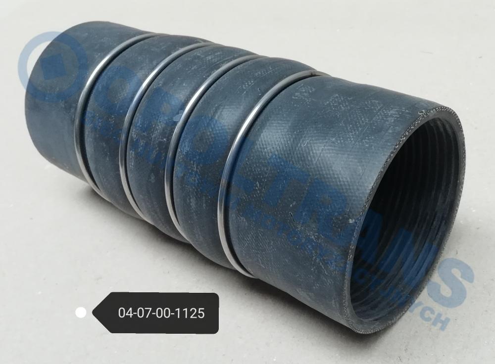 Łącznik  gum.Fi80x192  interc.RVI  Kerax  DXI  11/13