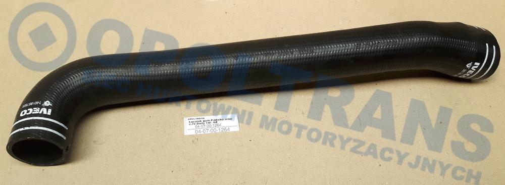 Łącznik  gum.Fi48x60  interc.IV.Daily  14r-  OE