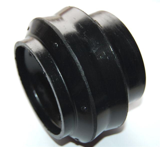Tuleja  kołyski  Fi  52x105x72  Gigant  met-gum